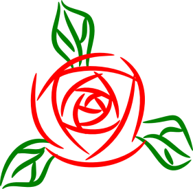 modern-flower-clip-art-hand-drawn-rose