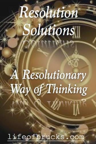 Resolutionary Post Image