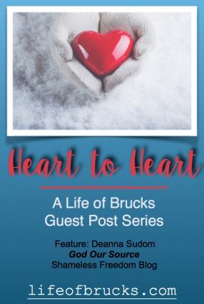 Heart to Heart Sudom