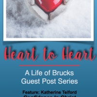 Heart to Heart With Katherine Telford